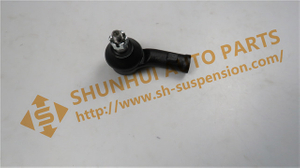 YS4Z3A130BA,TIE ROD END OUT L