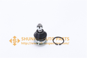 51270-SM4-A04,SB-6191,CBHO-27,BALL,JOINT,REAR,UP,